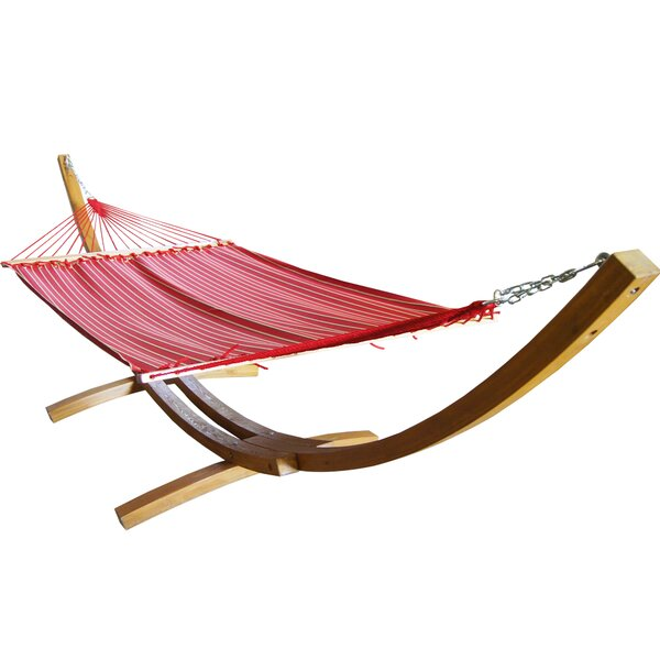 Sunbrella Hammock with Stand by Prime Garden