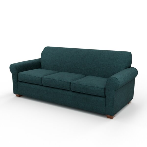 Shop The Best Selection Of Gainesville Sofa by Maxwell Thomas by Maxwell Thomas
