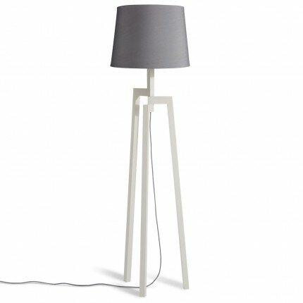Stilt Wooden 65 5 Quot Tripod Floor Lamp Amp Reviews Allmodern