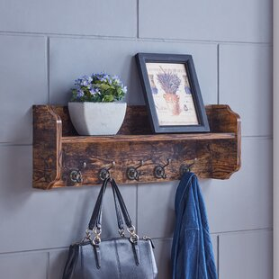 Nash Utility Wall Shelf