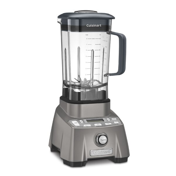 Hurricane Pro 3.5 Peak HP Blender by Cuisinart