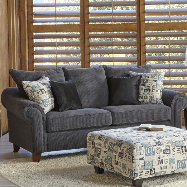 Slark Sofa by Flair