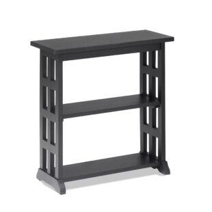 Chancy End Table