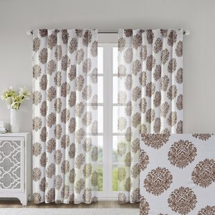 Search Results For Rod Pocket Back Tab Curtains