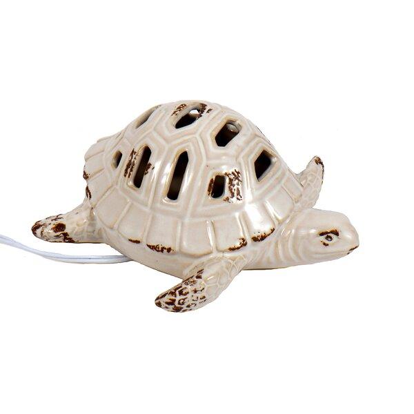 Sea Turtle Plug In Night Light by DEI