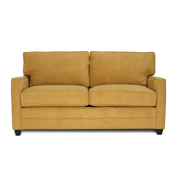Cannonade Sofa Bed by Latitude Run Latitude Run