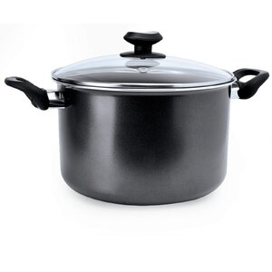 Elements 8-qt. Stock Pot