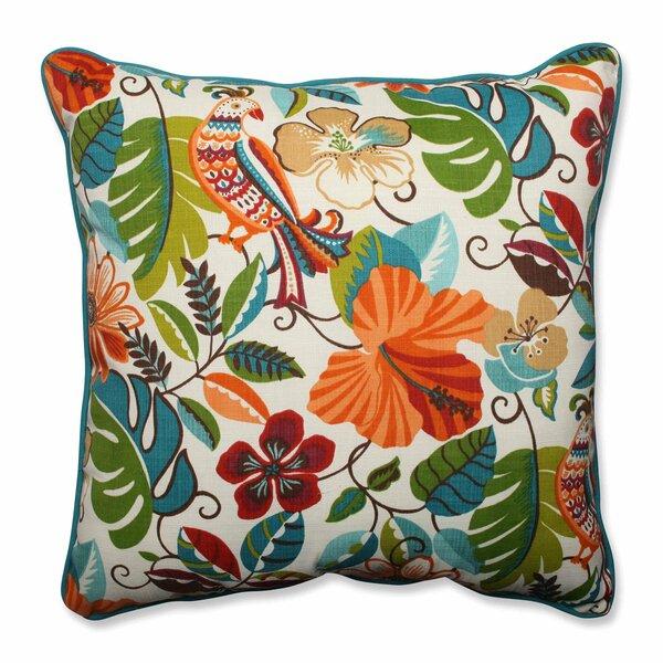 Guadaloue Indoor/Outdoor Floor Pillow