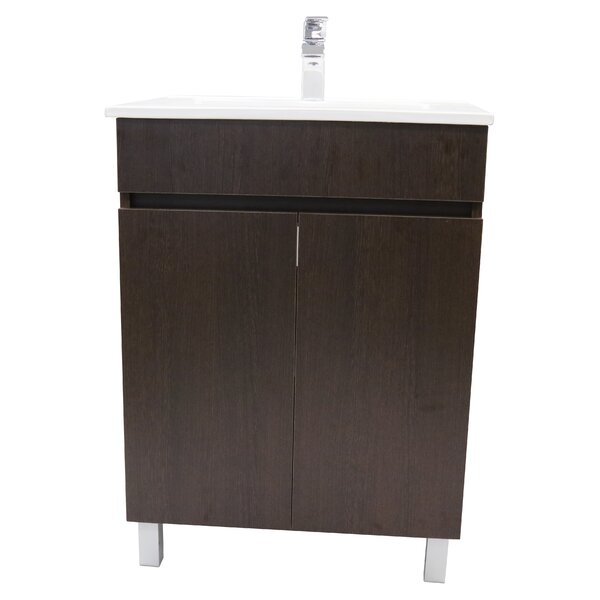 Crose 25 Single Bathroom Vanity Set by Ebern Designs