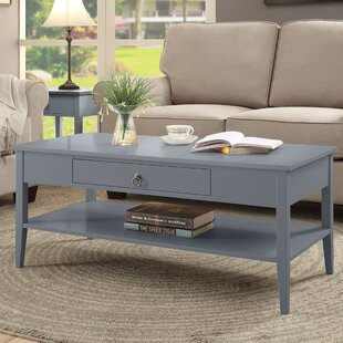 Bargain Clair Coffee Table By Highland Dunes