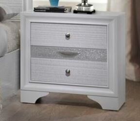 Hawker 3 Drawer Nightstand by Mercer41