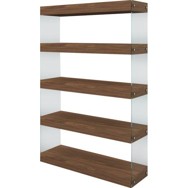 Columba Standard Bookcase by Brayden Studio