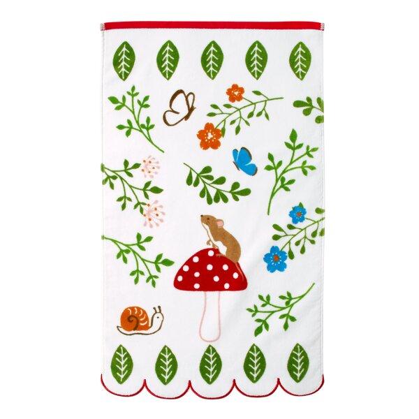 Phyllis Hand Towel by Harriet Bee