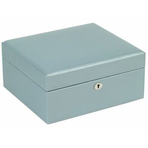 London Square Jewelry Box by WOLF
