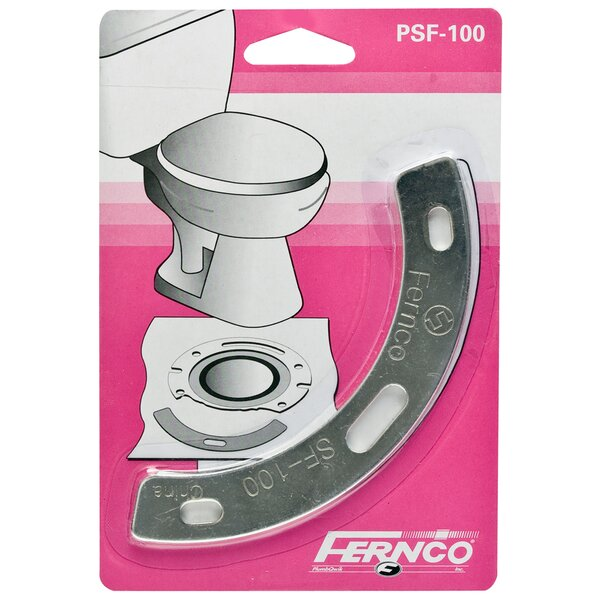 Toilet Repair Spanner Flange by Fernco