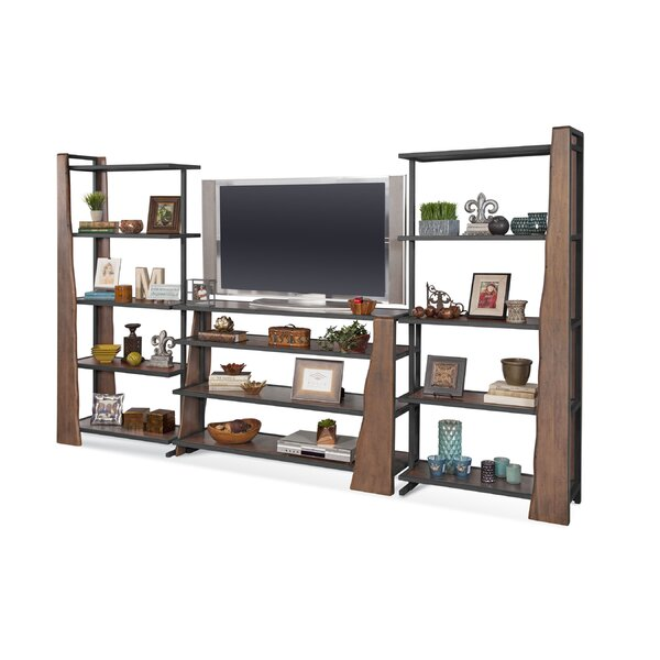 Imogene Library Bookcase By Loon Peak
