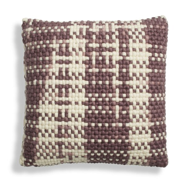 Bubbie Throw Pillow by Blu Dot