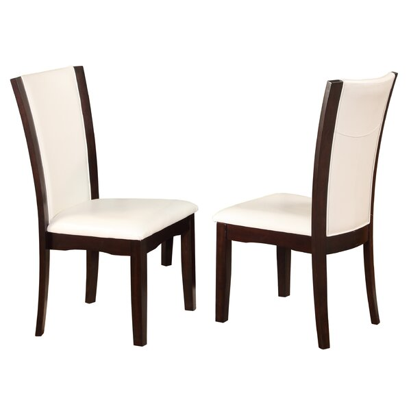 Camelia Side Chair (Set of 2) by Crown Mark