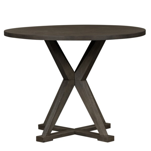 Altheimer Counter Height Dining Table by Gracie Oaks Gracie Oaks