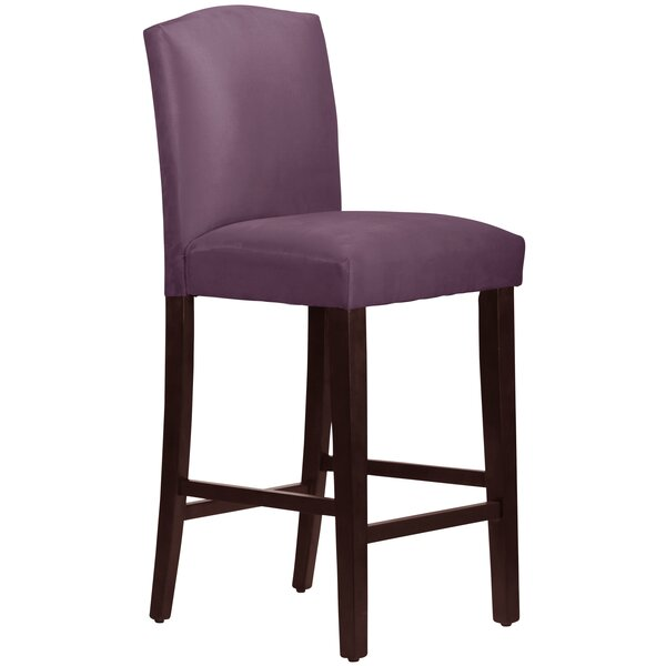 Nadia 31 Bar Stool by Wayfair Custom Upholstery™