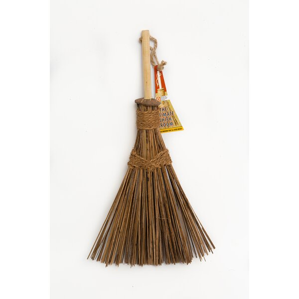 Whisk Household Broom by Ultimate Innovations