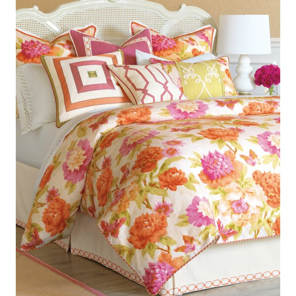Caroline Reversible Duvet Cover Set
