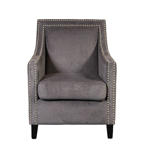 Neville Armchair by House of Hampton