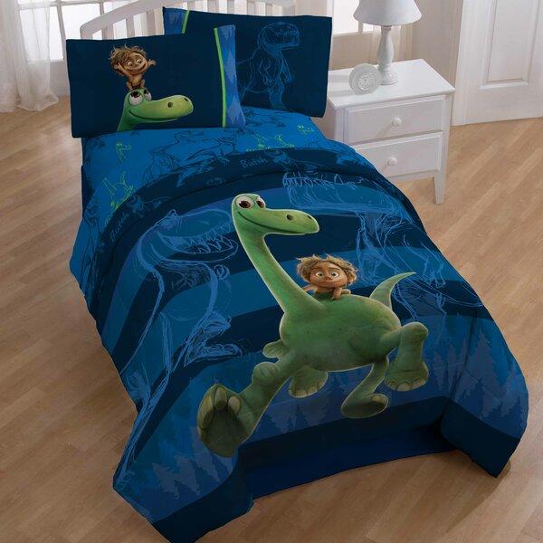 Good Dinosaur Reversible Comforter by Disney