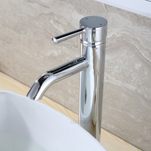 Single Hole Bathroom Faucet by Luxier