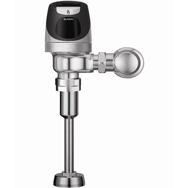 Regal Solis Solar Powerd Urinal Flushometer by Sloan