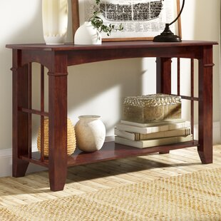 Carpenders Console Table
