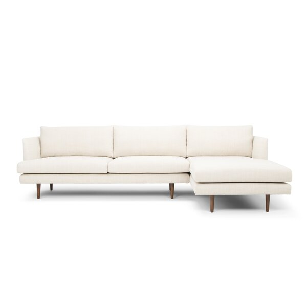 Celeste Sectional by Modern Rustic Interiors