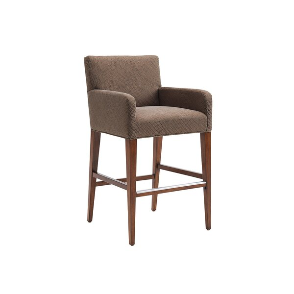 Kitano Perry 30 Bar Stool by Lexington