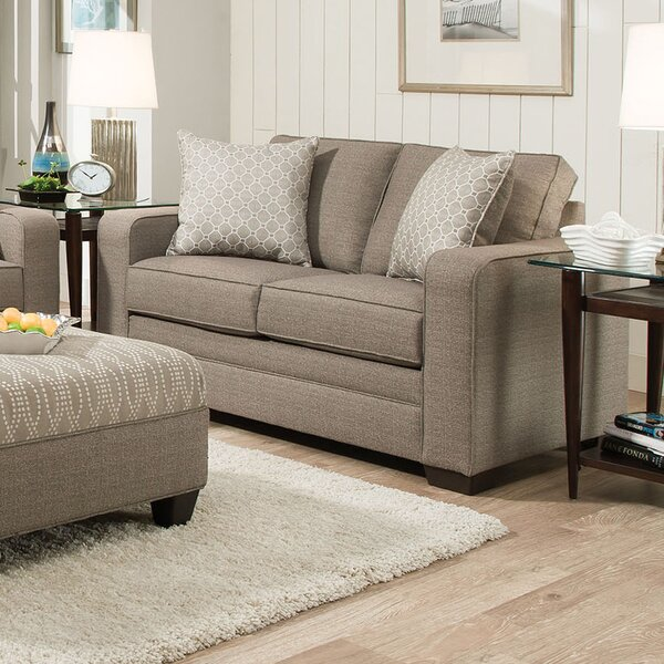 Seguin Loveseat by A&J Homes Studio