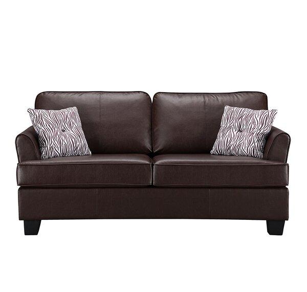 Sunnydale Full Sleeper Sofa by Red Barrel Studio