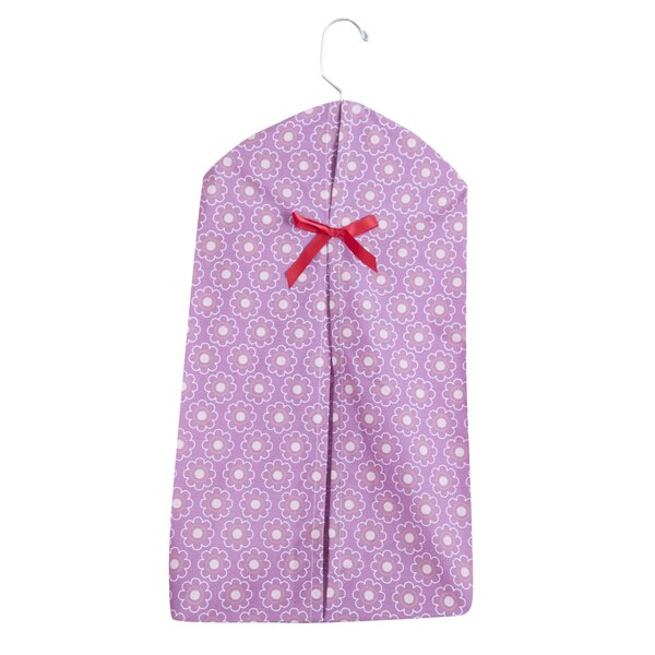 Lavender Woods Diaper Stacker by Bedtime Originals