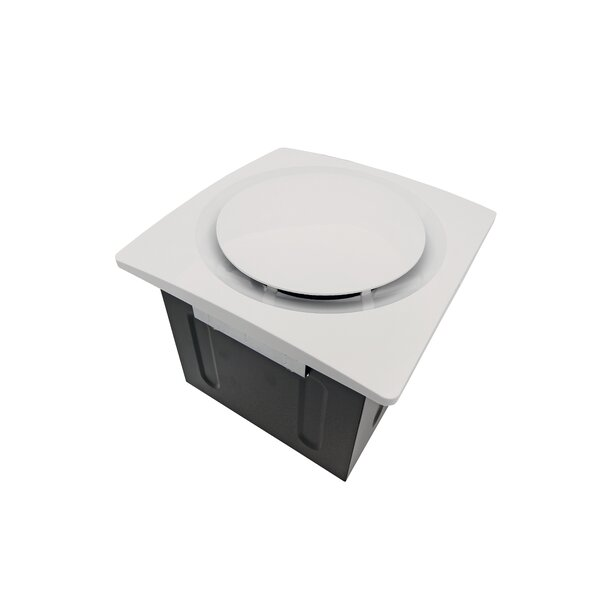 Super Quiet 110 CFM Bathroom Ventilation Fan by Ae