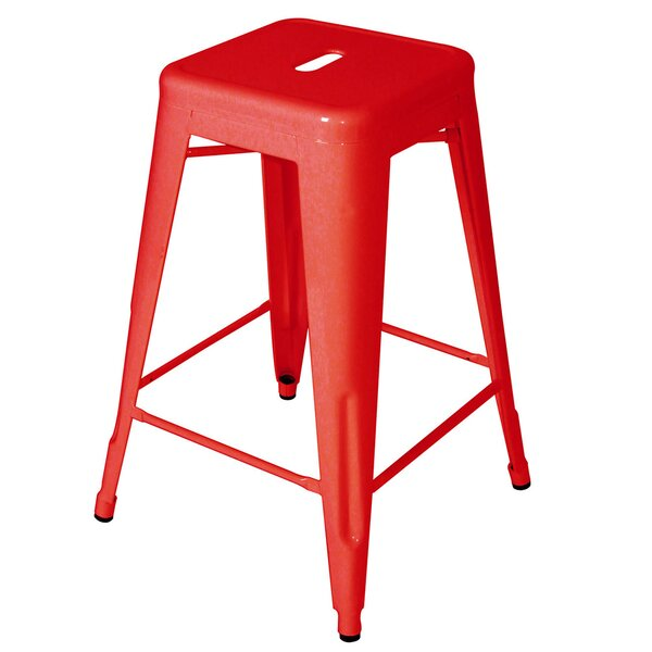 Ajax 24 Bar Stool by Vandue Corporation