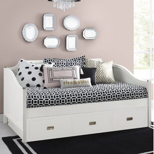 Angus Park Daybed with Trundle