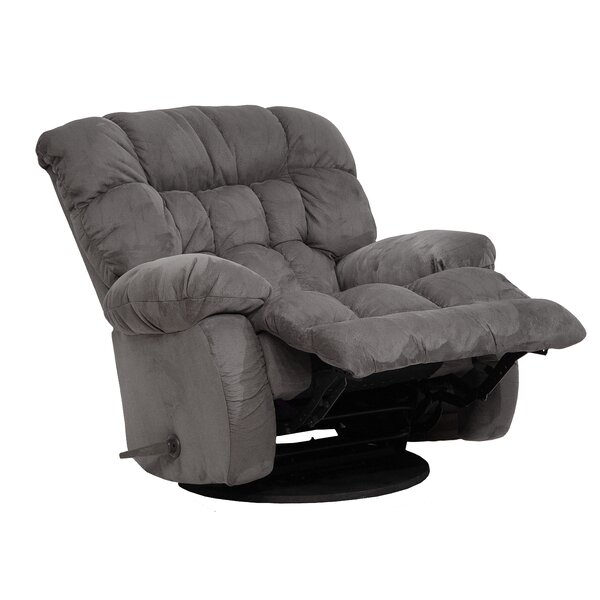 Teddy Bear Wall Hugger Recliner by Catnapper
