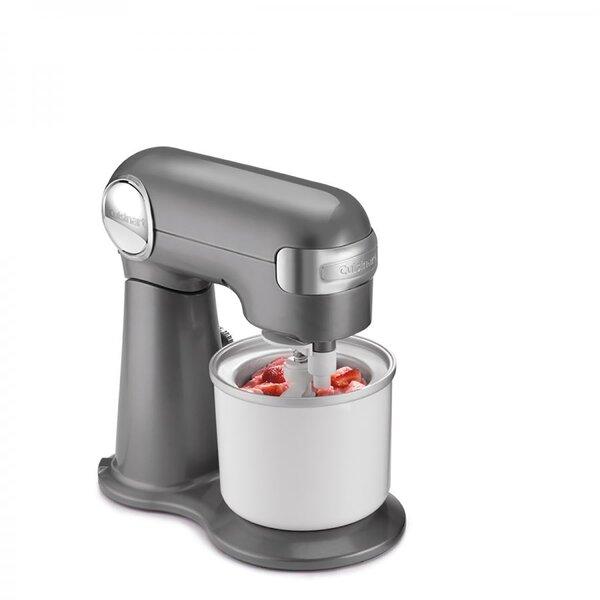 Fruit Scoop 1 5 Qt Ice Cream Maker Attachment By Cuisinart.