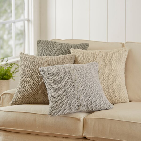 Peyton Pillow Cover by Birch Lane™