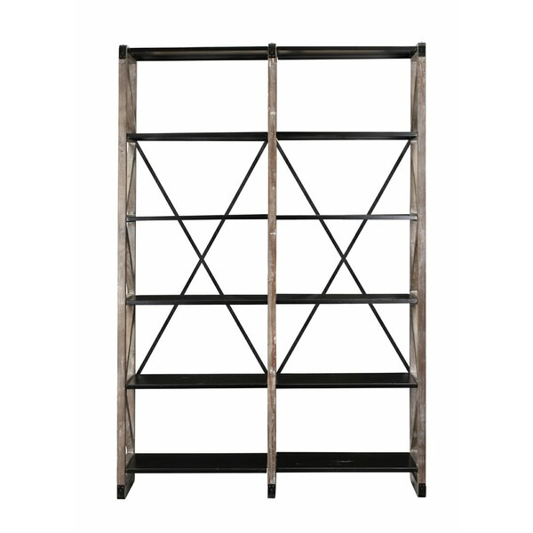 Colvin Etagere Bookcase by 17 Stories