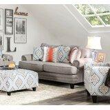 Mclaughlin Sofa byCanora Grey