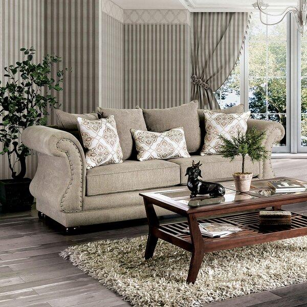 Steinberg Sofa By Canora Grey