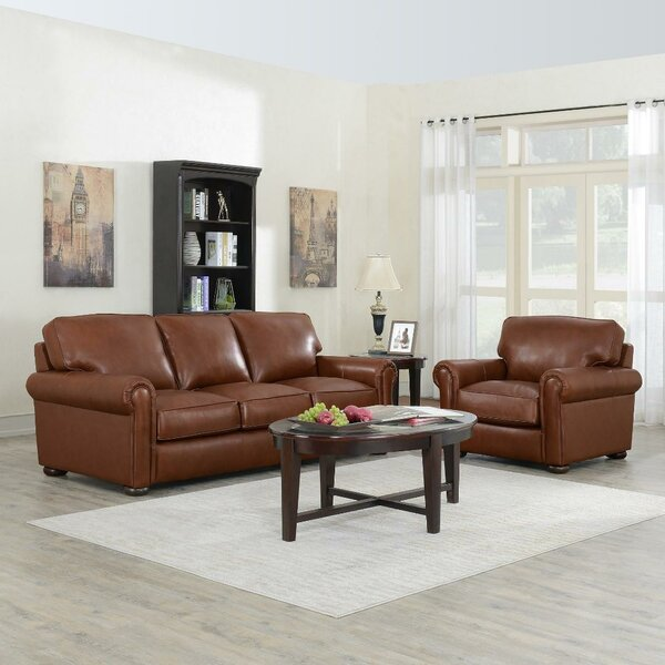 Baines Configurable Living Room Set by Darby Home Co
