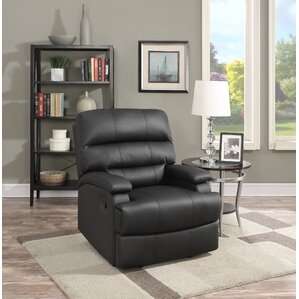 Moorebank Scottsdale Manual Recliner by Lati..