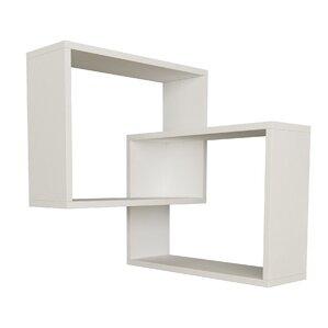 Ring Corner Shelf