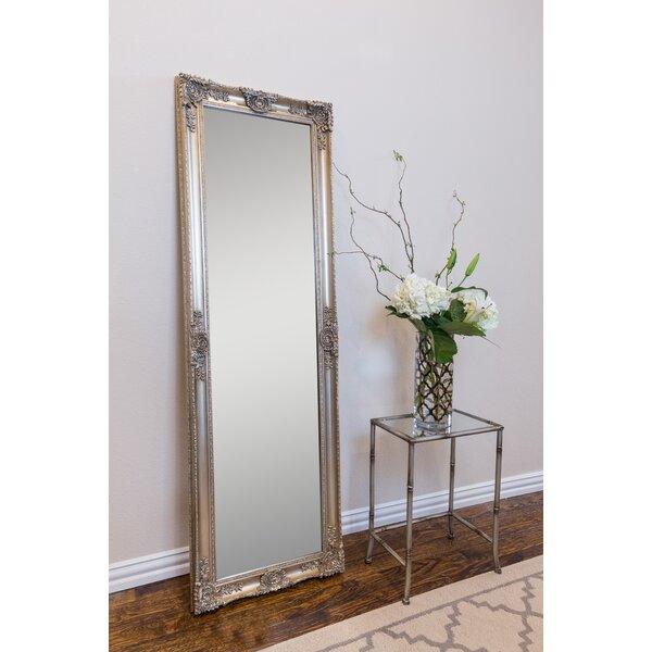Astoria Grand Beaston Full Length Mirror & Reviews   Wayfair