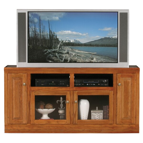 Lapierre Solid Wood TV Stand For TVs Up To 75